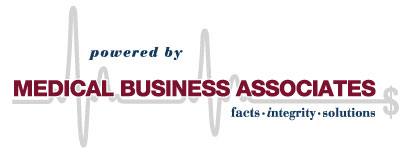 Medical Business Associates, Inc.
